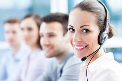 how to reduce churn and keep call center agents happy