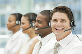 Call Center Quality Monitoring