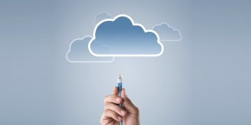 An image representing cloud call center solutions.
